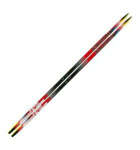 Беговые лыжи Salomon equiped 6 combi (180cm)