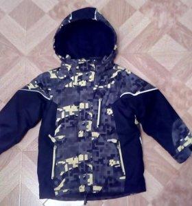 Куртка зимняя MEXX