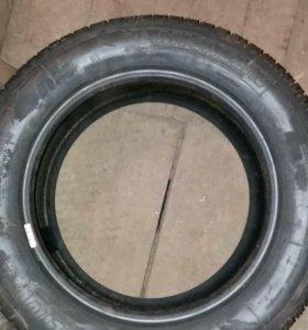 Летняя шина Michelin.