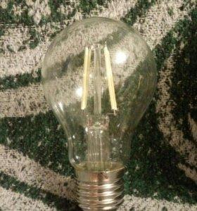 Лампочки светодиодные.