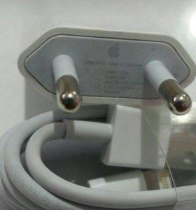 iPhone падзарядка новая оригинал