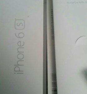 Коробка айфон 6s 64
