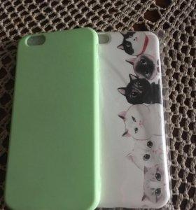 Чехол для iPhone 6 Plus