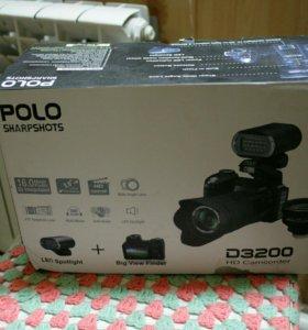 Камера polo