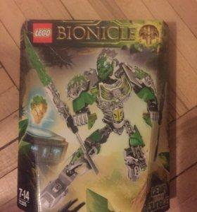 Лего Bionicle 71305 Льюа - объединитель Джунглей