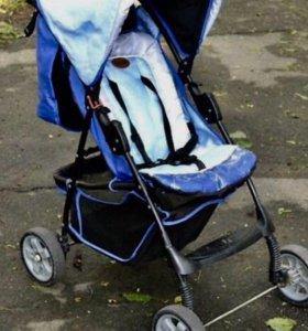 Детская коляска)