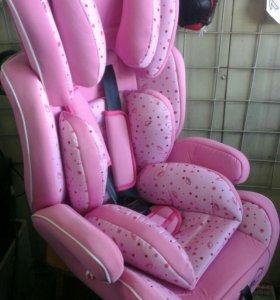 Авто-кресло 9-36 кг.