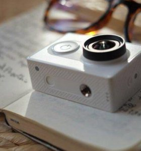 Xiaomi Yi экшн Камера 2к
