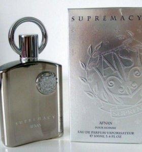 Afnan Perfumes Supremacy Silver