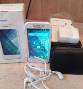 Смартфон Lenovo A706