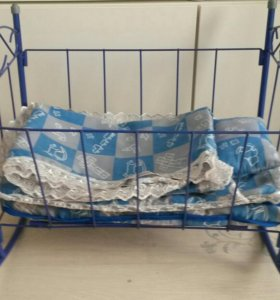Кровать -качалка