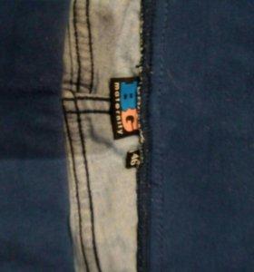 джинсы для беременных 2 за 500