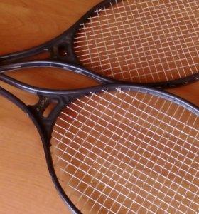 """Теннисные ракетки """"Корт-2"""""""
