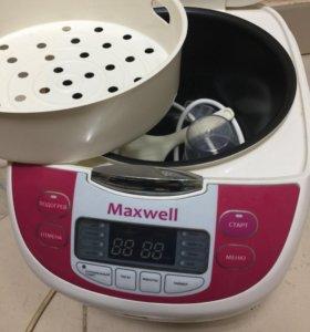 Мультиварка Maxwell