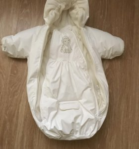 Конверт Kerry 56 для новорожденных