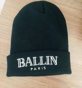 Шапка «BALLIN»