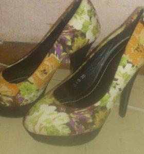 обувь 35-36