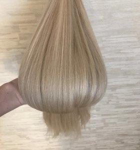 Волосы Натуральная славянка