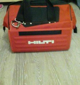 Сумка для инструмента Hilti