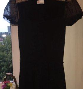 Платье Valentino Red оригинал