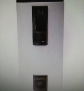 Бойлер косвенного нагрева Lapesa GX 300 D