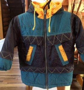 Куртка 122 – 128