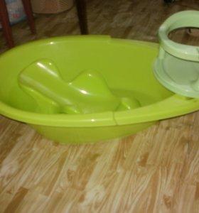 ванночка (набор для купания)