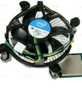 Процессор Intel Celeron G1840 BOX