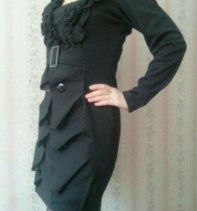 Платье ххs