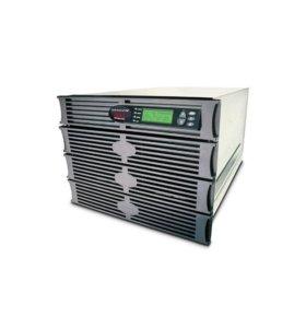 APC Symmetra RM 4kVA до 6kVA 5600kW N+ 1 SYH4K6RMI