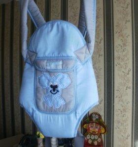 кенгуру для малышей