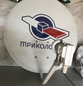 КОМПЛЕКТ  НТВ