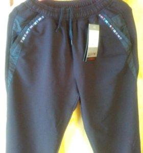 Новые брюки р.46-48