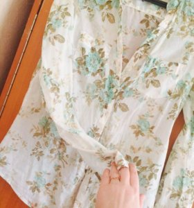 Блузка размер xs