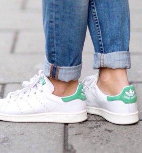 Adidas stan smith 💜