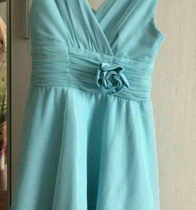 Красивые платья!