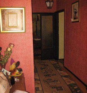Квартира, 4 комнаты, 73 м²