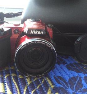 Фотоаппарат Nikon Coolpix L120 ТОРГ