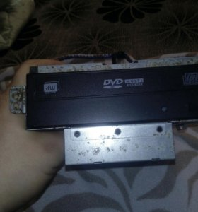 Дисковод DVD MULTI RECORDER