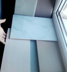 Плитка новая керамическая