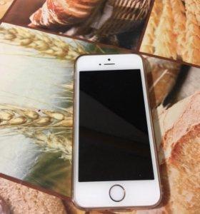 Обмен или продажа iPhone se