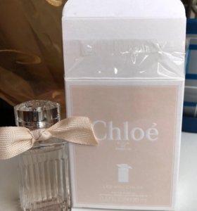 Chloe Fleur de Parfum - оригинал