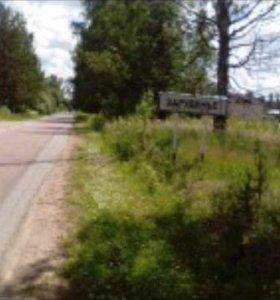 Продаётся участок в Псковской области