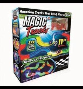 Игрушка Magic tracks