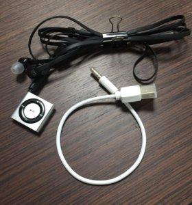 Apple ipod shuffle 4 поколение 2 gb