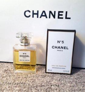 Chanel 5 EDP 35 ml