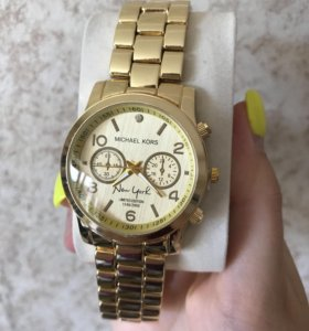 ‼️Новые часы Michael Kors‼️