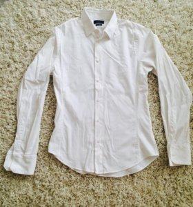 Рубашка мужская Zara