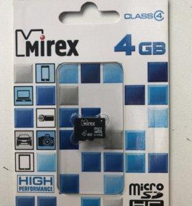 Micro SD 4/16/32/64db