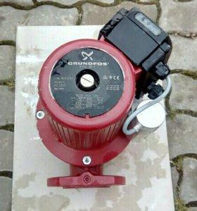 Насос циркуляционный Grundfos UPS 50-180 V 220